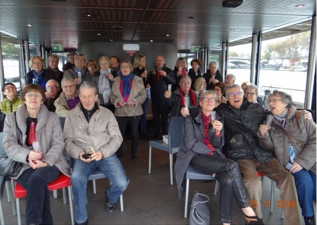 Rencontres seniors en sarthe
