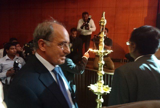 Congres Entreprises du voyages-sri lanka-Mas-2
