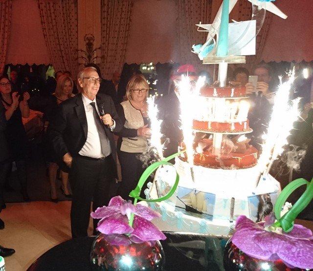 Manor-Biarritz-journées des dirigeants -anniversaire 30 ans