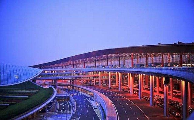 airport beijing capital