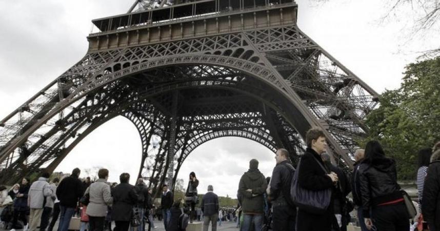 Paris prend son tourisme très au sérieux. Voici comment …
