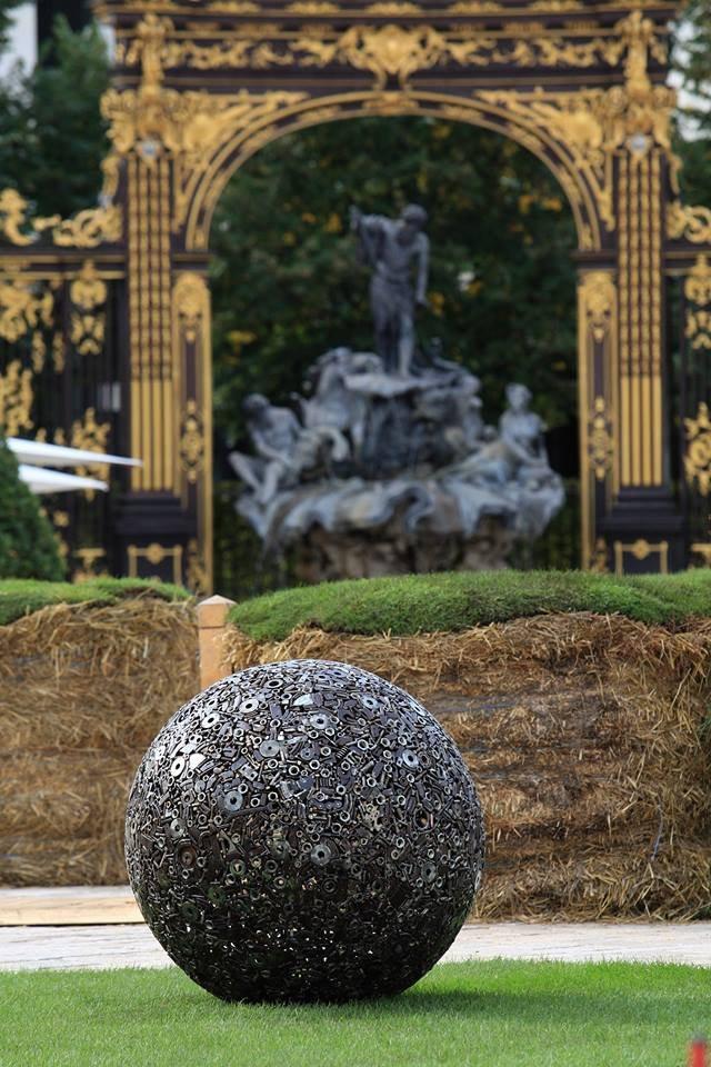 Un jardin ph m re extraordinaire nancy for Jardin extraordinaire nancy 2015