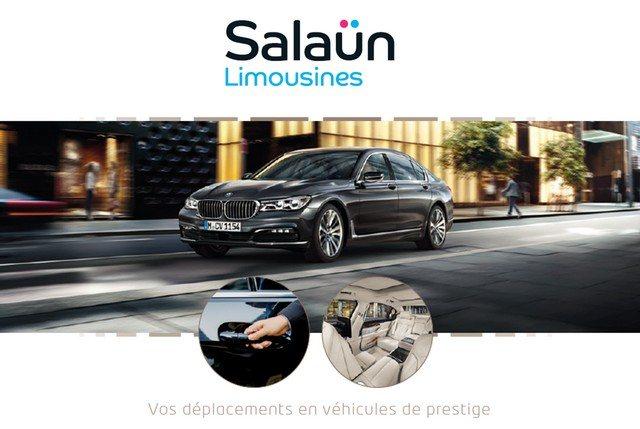 Salaün Limousine