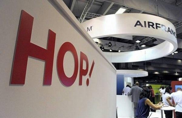 Air France chamboule sa gouvernance. Le patron de Hop! s'en va