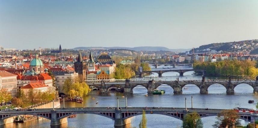 Du Baroque pop en République Tchèque
