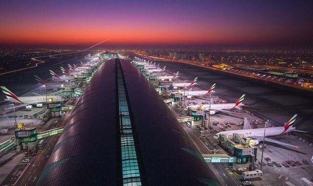 Quels sont aujourd hui les plus grands a roports au monde - Plus grands ports du monde ...