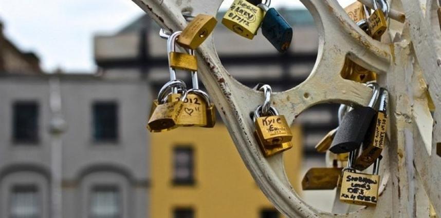 En Irlande : Six lieux romantiques pour la Saint Valentin
