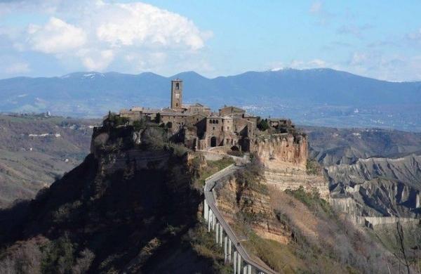 L'Étrurie, une Italie oubliée mais pleine d'attraits