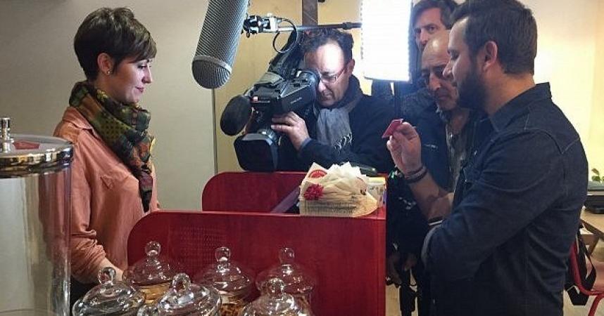 L'agence de presse italienne Asknews fait la promotion de la Côte d'Azur