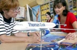 La Thomas Cook Week est lancée
