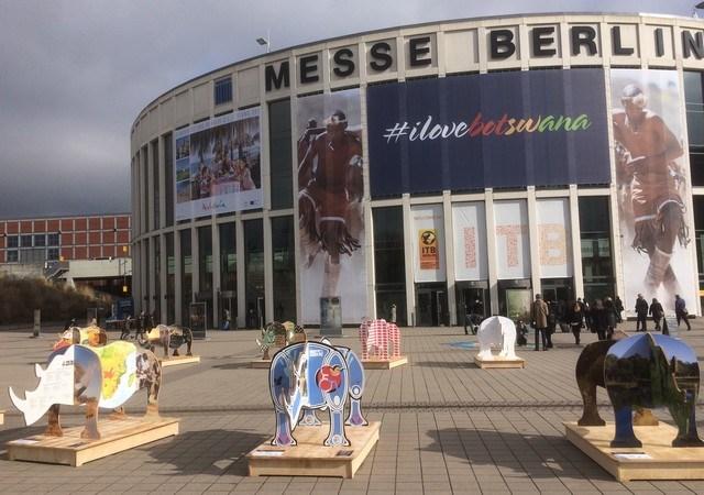 Itb berlin le salon du tourisme incontournable for Salon du tourisme en france