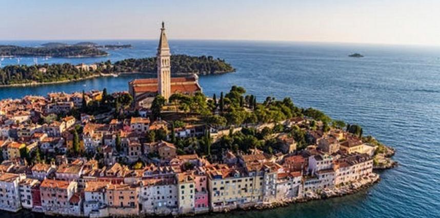 L'Istrie, nouvel Eldorado de Croatie