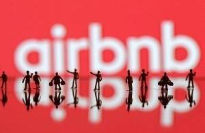 Airbnb voit rouge