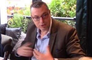 Michel Quenot remplace Isabelle Cordier chez Fram