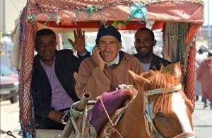 Salaün croit au Maroc
