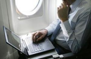 Vers une interdiction des ordinateurs portables en Avion ?