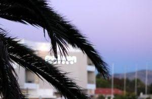 NH Hotels va exploiter l'Hôtel Palm Beach de Marseille