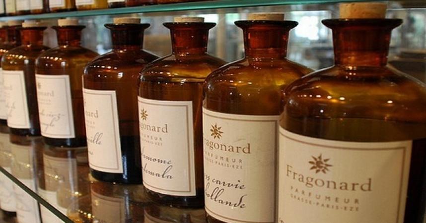 La parfumerie Fragonard à Grasse décroche le label Qualité Tourisme
