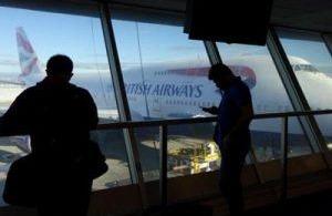 British Airways en panique ce week end