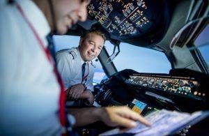 Vu du ciel : Lot Polish Airlines, Finnair, Air Transat, Transavia, Swiss, easyJet, Azul, Vueling, etc.