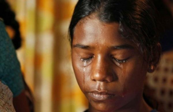 Le Sri Lanka noie son chagrin