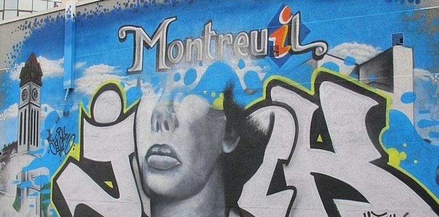 Tout Montreuil chante à la Fête de la ville