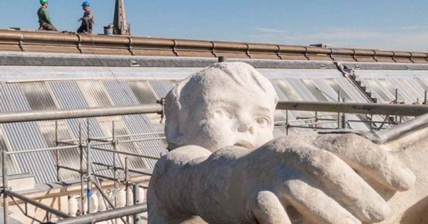 Nantes réinvente son Musée des Arts