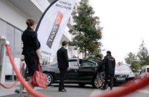 Désormais plus facile de réserver un taxi G7 avec Selectour
