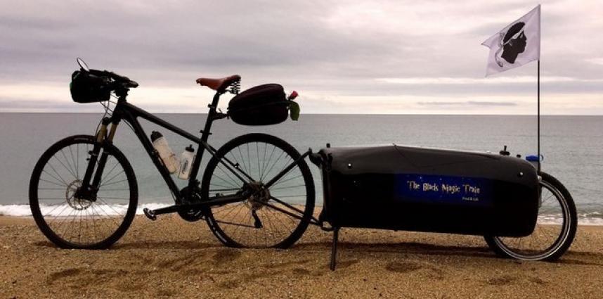 Et si on se faisait la Corse à vélo ?
