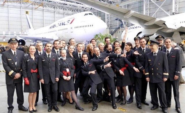 Air France-KLM : le nombre de passagers augmente de 8,2% en juin