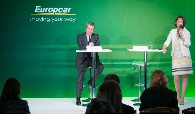 pourquoi europcar mise sur l auto partage. Black Bedroom Furniture Sets. Home Design Ideas