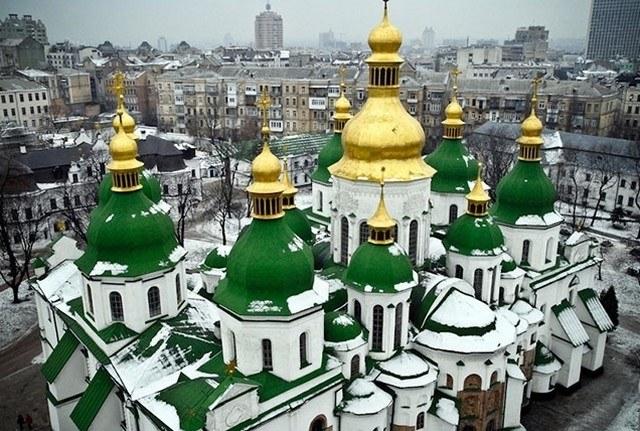 véritable Ukraine datant