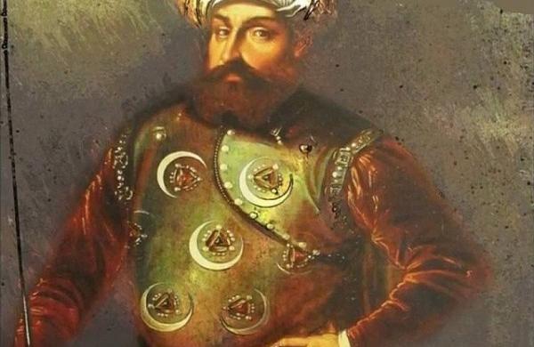 A la gloire du Sultan