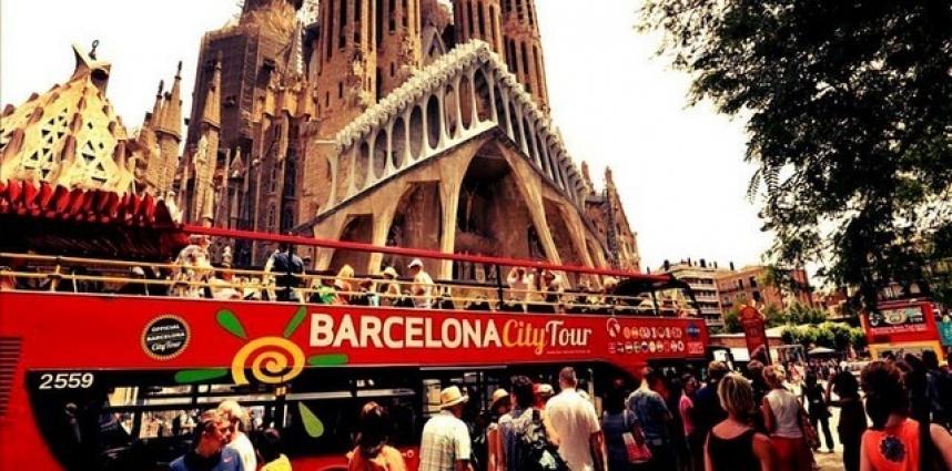 Barcelone retrouve du goût