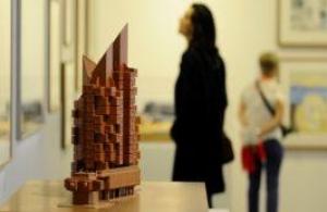Trois expositions inédites pour une saison japonaise, au Centre Pompidou-Metz