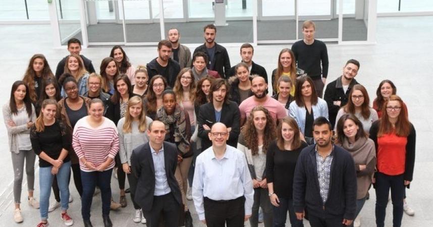 L'EST Troyes lance son projet Tourisme Durable