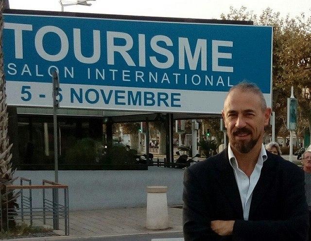 Un nouveau lieu pour le salon du tourisme de cannes for Salon du tourisme en france