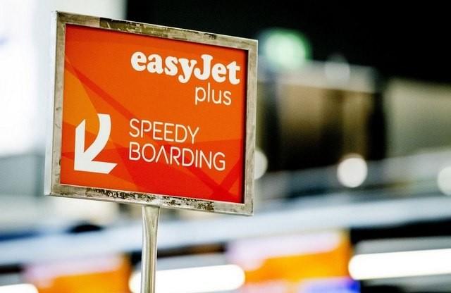 SEO: Easyjet   Luciano Blancato - Travel Blogger