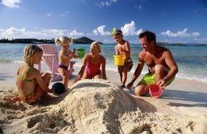 Pour FTI Voyages, les familles ça compte énormément