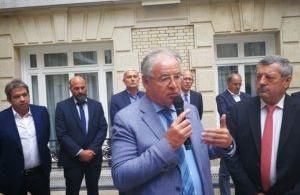 Forum du Seto à Deauville : Une Confédération qui a de la gueule