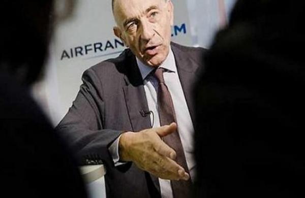 Les compagnies aériennes françaises sont-elles dans un étau ?