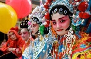 Nouvel an chinois, Ctrip dans la fièvre jaune