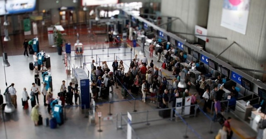 L'aéroport de Nice a dépassé les 13 millions de passagers en 2017