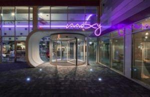 La Chaîne hôtelière Moxy du groupe Marriott va ouvrir à Nice