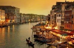 Tintoret pour voir Venise en peinture