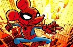 Marvel séduit Disney