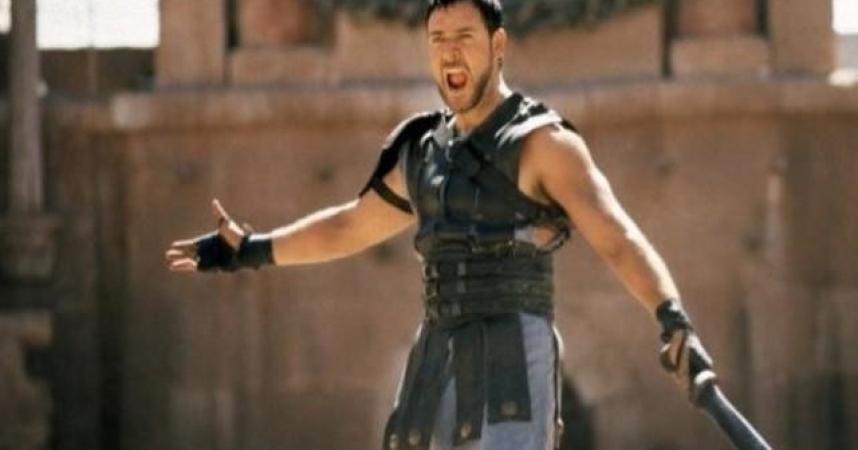 Ils sont fous ces romains