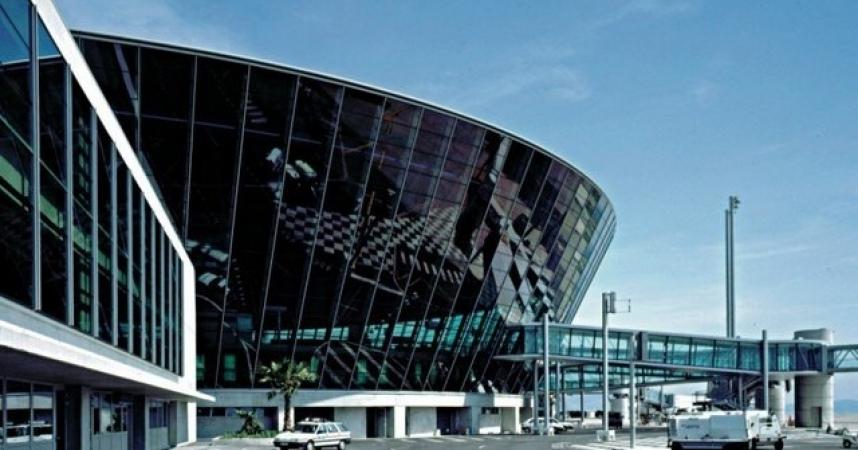 Nouveau pic de croissance en mars pour l'aéroport de Nice