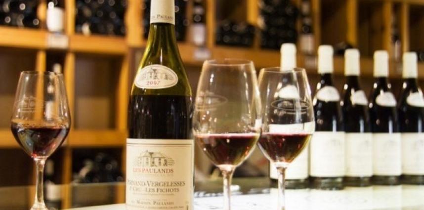 La Bourgogne fait le plein aux Grands Jours