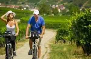 L' Alsace se remet dans la roue